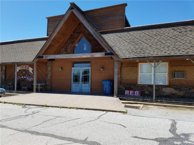 121 Nelson Avenue, Gentry, AR 72734 (MLS #1071778) :: McNaughton Real Estate