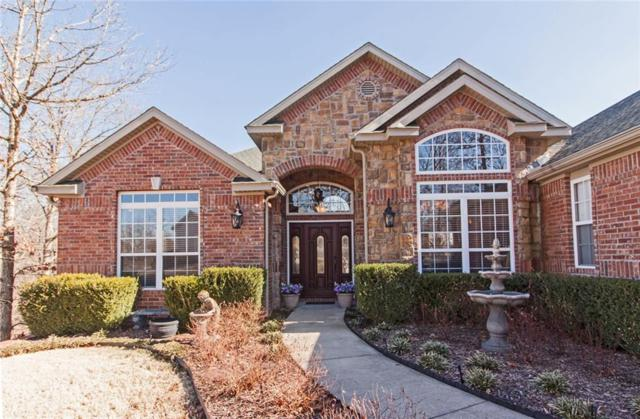 6 Buckfast Lane, Bella Vista, AR 72714 (MLS #1071830) :: McNaughton Real Estate
