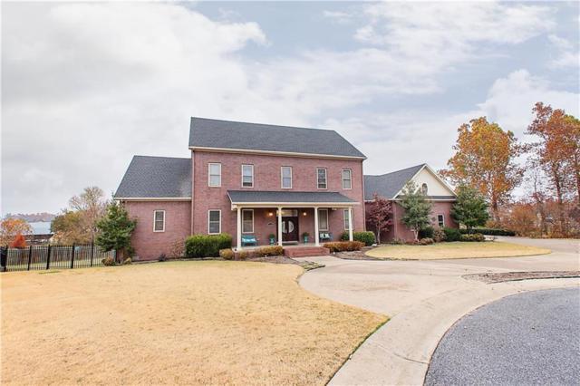 1500 Sienna Cove, Springdale, AR 72764 (MLS #1071840) :: McNaughton Real Estate