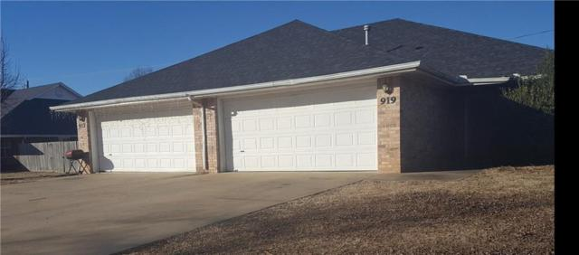 917-919 E Sumac Street, Rogers, AR 72756 (MLS #1071921) :: McNaughton Real Estate