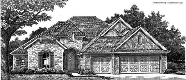 12 Aylesford Lane, Bella Vista, AR 72715 (MLS #1071965) :: McNaughton Real Estate