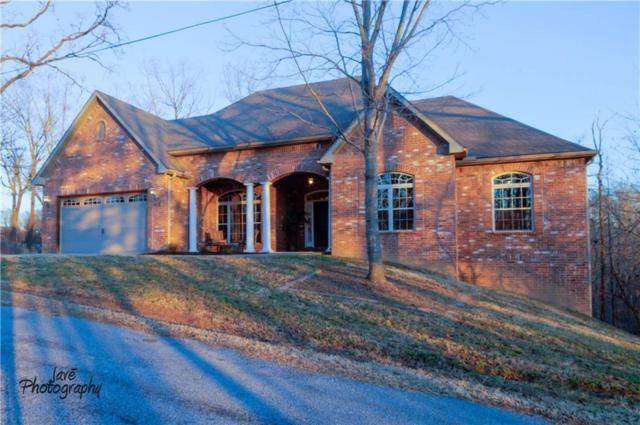 3 Clifford Lane, Bella Vista, AR 72715 (MLS #1072012) :: McNaughton Real Estate