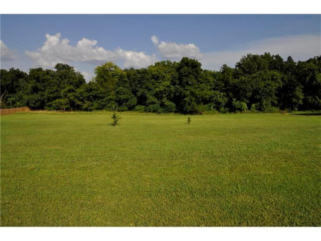 James Place Lot 15, West Fork, AR 72774 (MLS #1072064) :: McNaughton Real Estate