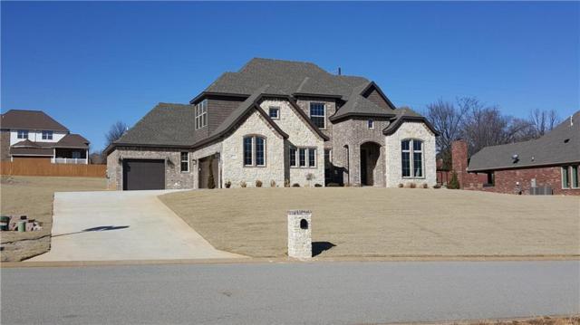 3544 Sagely Lane, Springdale, AR 72764 (MLS #1072071) :: McNaughton Real Estate