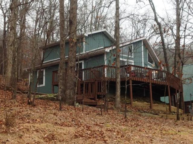 11855 White Oak Drive, Garfield, AR 72732 (MLS #1072123) :: McNaughton Real Estate