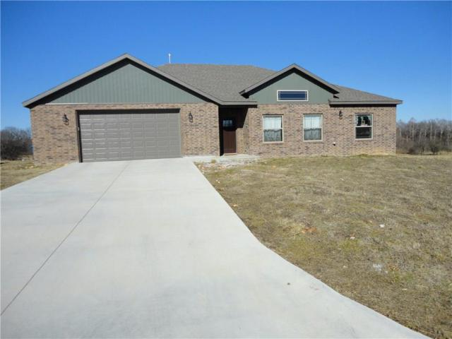 108 NW 12th Avenue, Gentry, AR 72734 (MLS #1072204) :: McNaughton Real Estate