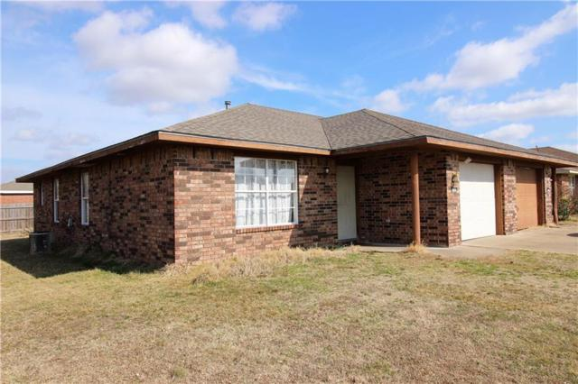 3142 Stagecoach Avenue, Springdale, AR 72764 (MLS #1072479) :: McNaughton Real Estate