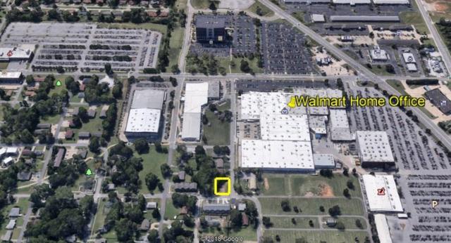 607 SW 5th Street, Bentonville, AR 72712 (MLS #1072519) :: McNaughton Real Estate