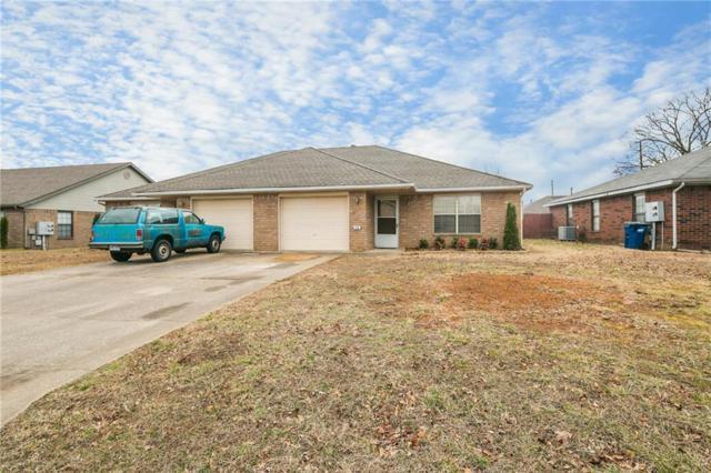 4 Holly Drive, Bentonville, AR 72712 (MLS #1072530) :: McNaughton Real Estate