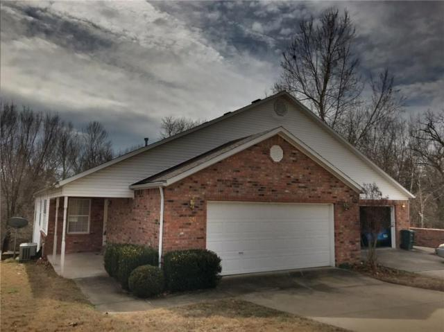 3041 & 3043 W Marigold Drive, Fayetteville, AR 72704 (MLS #1072582) :: McNaughton Real Estate