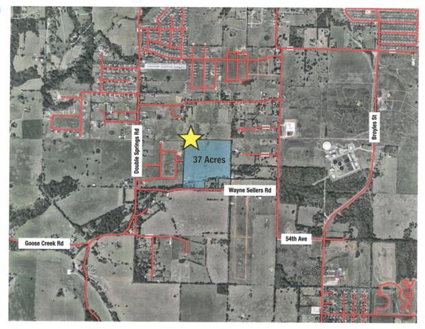6038 Wayne Sellers Road, Fayetteville, AR 72704 (MLS #1072583) :: Five Doors Network Northwest Arkansas