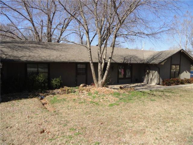 1005 Robinhaven Drive, Bentonville, AR 72712 (MLS #1072657) :: McNaughton Real Estate