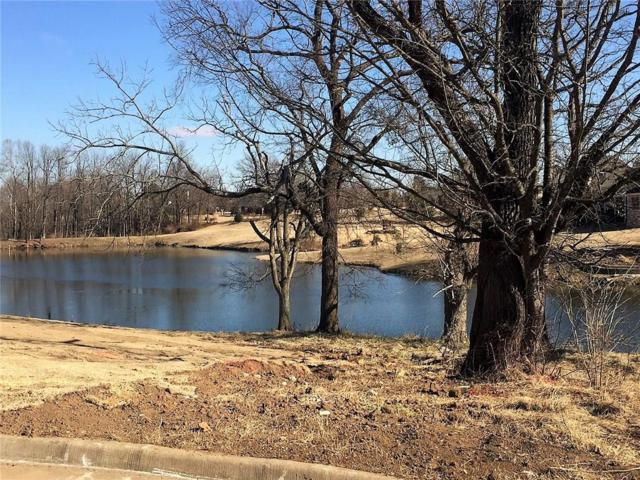 1456 Coopers Cove, Fayetteville, AR 72701 (MLS #1072696) :: McNaughton Real Estate