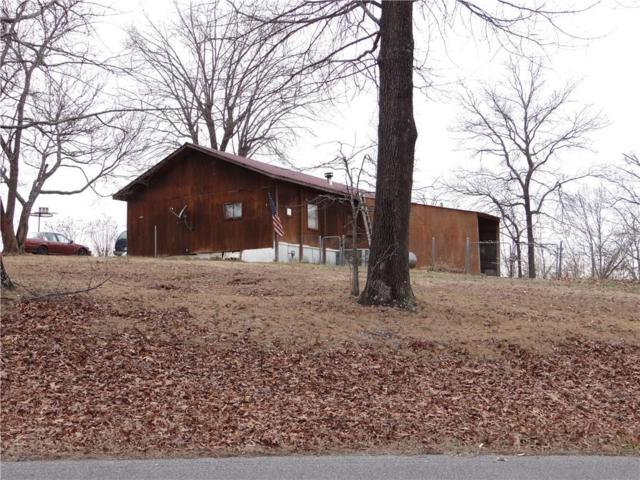 10446 E High Meadows Drive, Rogers, AR 72756 (MLS #1072857) :: McNaughton Real Estate