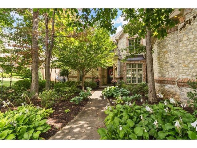 4557 Clear Creek Boulevard, Fayetteville, AR 72704 (MLS #1072899) :: McNaughton Real Estate