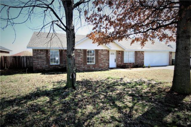 205 S Brandon  St, Lowell, AR 72745 (MLS #1072906) :: McNaughton Real Estate