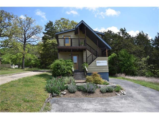 30 Woodsdale Drive, Holiday Island, AR 72631 (MLS #1072942) :: McNaughton Real Estate
