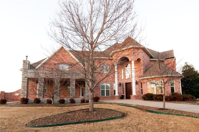 Bentonville, AR 72712 :: McNaughton Real Estate