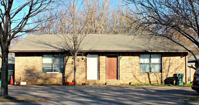 2728/2730 Arroyo Avenue, Fayetteville, AR 72703 (MLS #1073074) :: McNaughton Real Estate