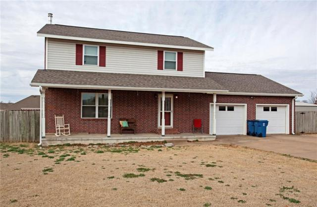 1427 Kay Lynn Circle, Pea Ridge, AR 72751 (MLS #1073238) :: McNaughton Real Estate