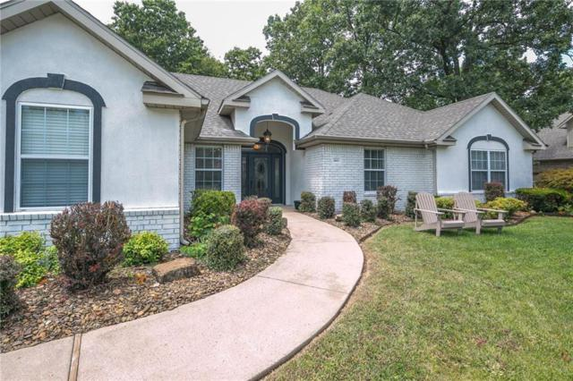 3003 Hanna Lane, Bentonville, AR 72712 (MLS #1073248) :: McNaughton Real Estate