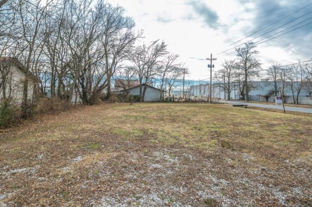 607 SW 5th Street, Bentonville, AR 72712 (MLS #1073261) :: McNaughton Real Estate