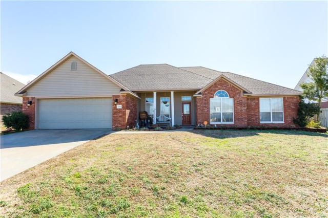 3155 Osprey Drive, Greenwood, AR 72936 (MLS #1073312) :: McNaughton Real Estate