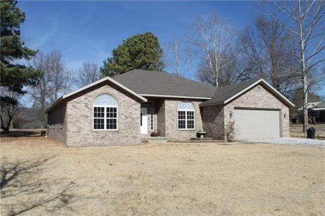 16596 Trail Road, Lowell, AR 72745 (MLS #1073421) :: McNaughton Real Estate
