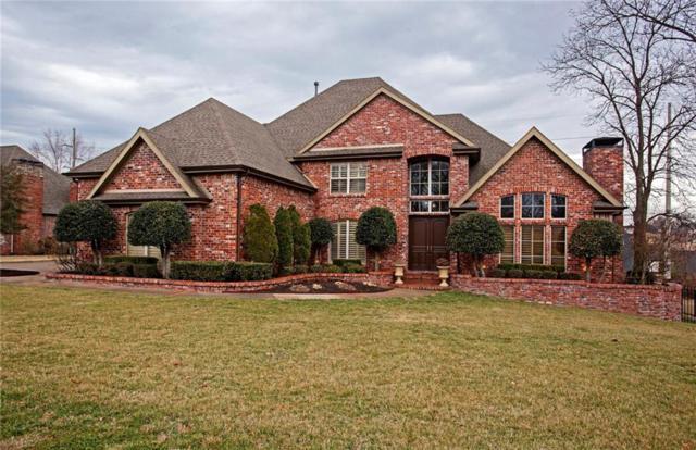3250 Willow Bend Circle, Springdale, AR 72762 (MLS #1073439) :: McNaughton Real Estate