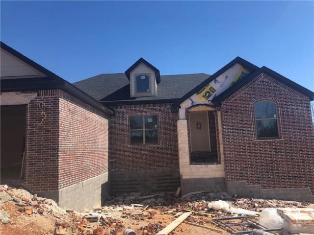 12198 Lost Oak, Bentonville, AR 72712 (MLS #1073521) :: McNaughton Real Estate