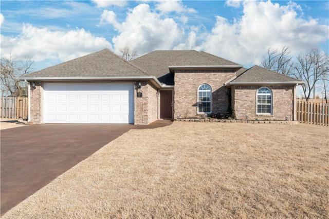 480 Kate Drive, Centerton, AR 72719 (MLS #1073558) :: McNaughton Real Estate