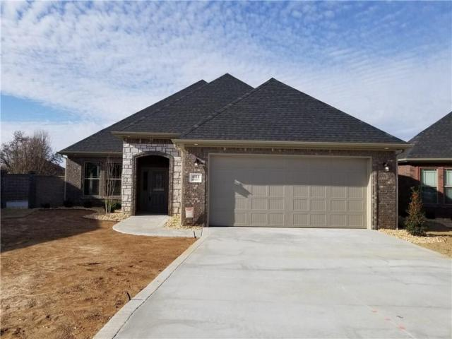 4918 W Red Maple Court, Rogers, AR 72758 (MLS #1073572) :: McNaughton Real Estate