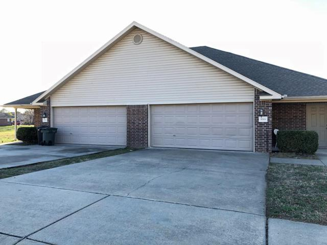 1653-1655 N Evening Shade Drive, Fayetteville, AR 72703 (MLS #1073581) :: McNaughton Real Estate