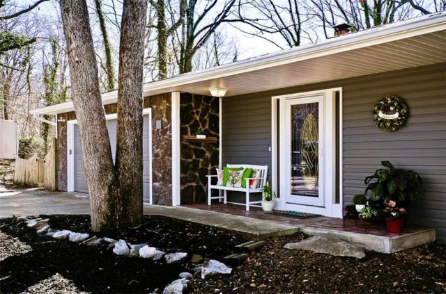 11 Lambourn Drive, Bella Vista, AR 72714 (MLS #1073609) :: McNaughton Real Estate
