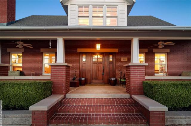 683 Wades Coach Drive, Springdale, AR 72762 (MLS #1073638) :: McNaughton Real Estate