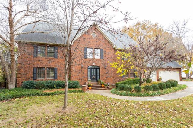 9013 Canterbury, Fort Smith, AR 72903 (MLS #1073697) :: McNaughton Real Estate