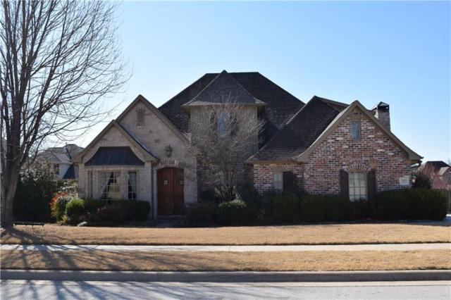 3403 E Jasper Lane, Fayetteville, AR 72764 (MLS #1073721) :: McNaughton Real Estate