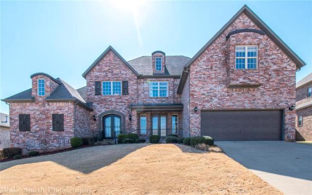 6504 Alyssa Lane, Rogers, AR 72758 (MLS #1073736) :: McNaughton Real Estate