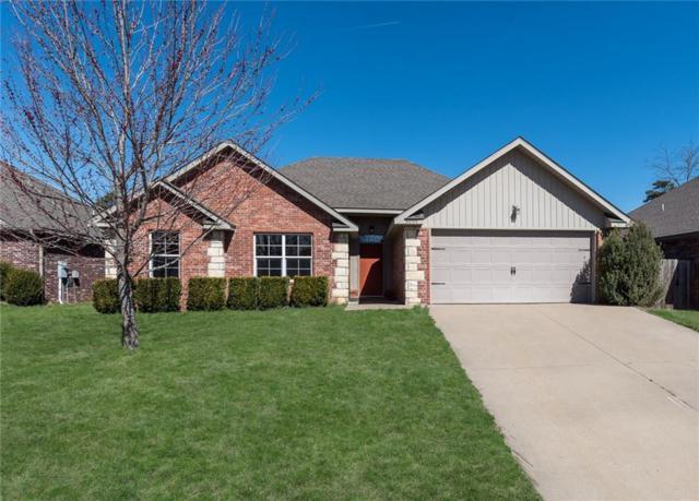3004 Briar Creek Avenue, Bentonville, AR 72712 (MLS #1073830) :: McNaughton Real Estate