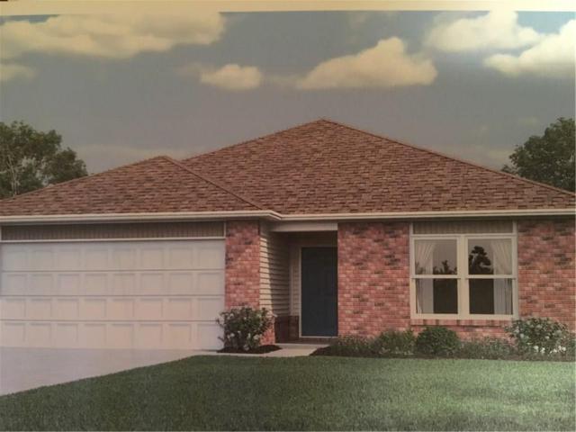 1173 River Oak Street, Elkins, AR 72727 (MLS #1073847) :: McNaughton Real Estate