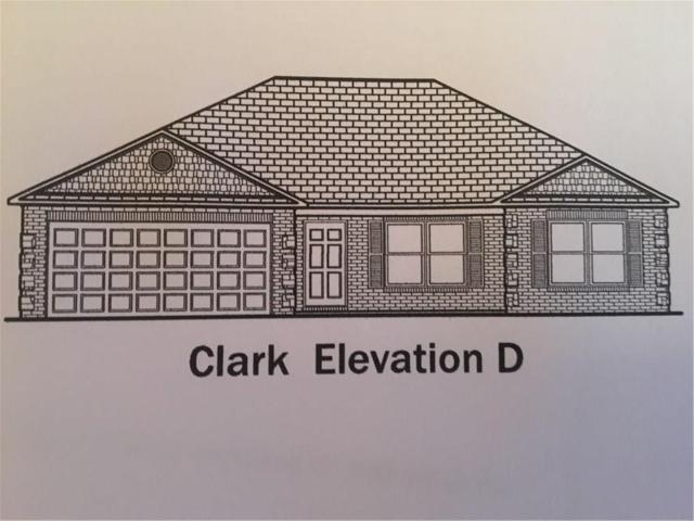1137 River Oak Street, Elkins, AR 72727 (MLS #1073849) :: McNaughton Real Estate
