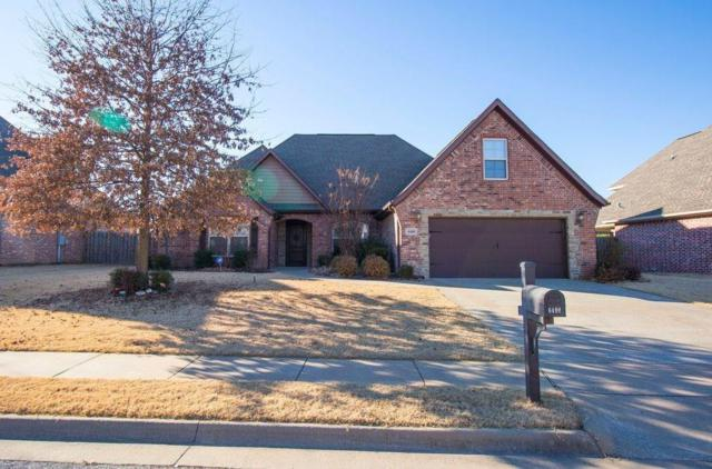 6408 36th Street, Rogers, AR 72758 (MLS #1073880) :: McNaughton Real Estate