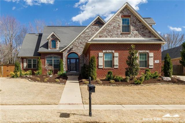 2388 Covington Park Boulevard, Fayetteville, AR 72703 (MLS #1073895) :: McNaughton Real Estate