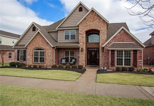 5942 Dancing Rabbit Drive, Springdale, AR 72762 (MLS #1073902) :: McNaughton Real Estate