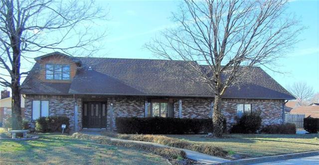1008 Freeman Avenue, Berryville, AR 72616 (MLS #1073940) :: McNaughton Real Estate