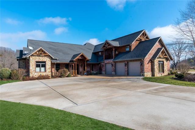 8276 E Ford Springs Road, Bentonville, AR 72712 (MLS #1073954) :: McNaughton Real Estate