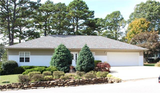 7 Indian Wells Drive, Holiday Island, AR 72631 (MLS #1075018) :: McNaughton Real Estate
