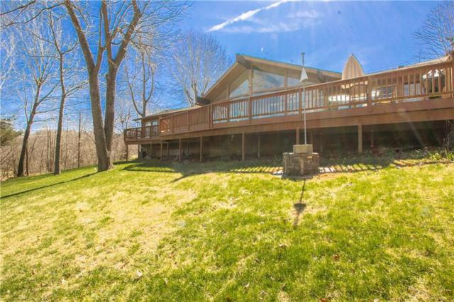8308 Country Club, Rogers, AR 72756 (MLS #1075036) :: McNaughton Real Estate