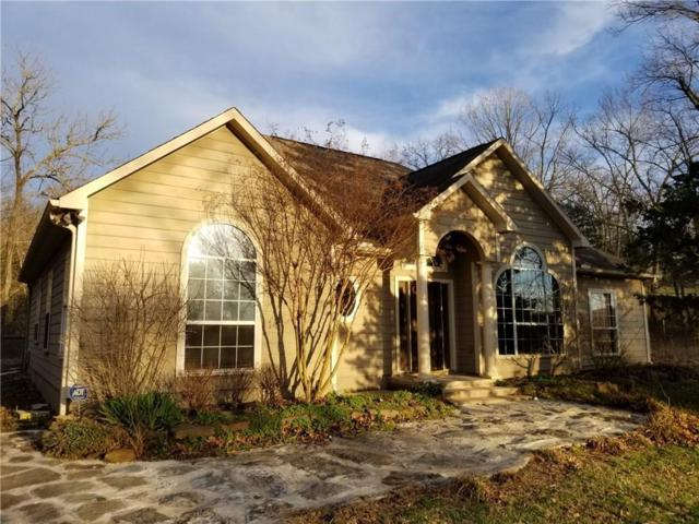726 Hale Road, Elkins, AR 72727 (MLS #1075102) :: McNaughton Real Estate