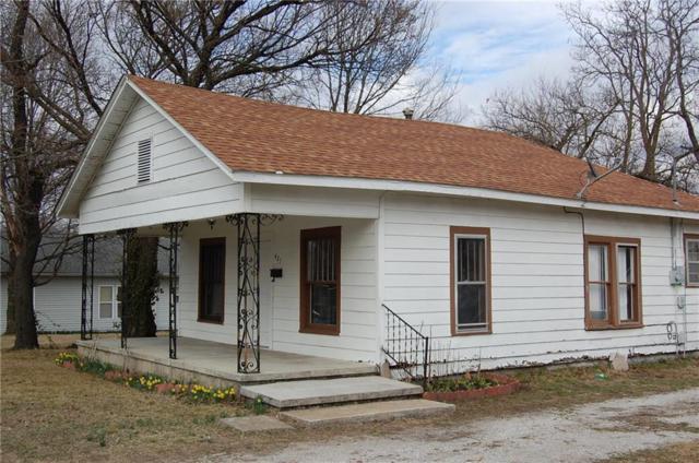 421 S Highland Avenue, Joplin, MO 64801 (MLS #1075125) :: McNaughton Real Estate